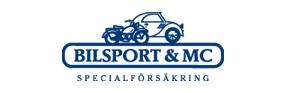 Bilsport & MC Specialförsäkringar