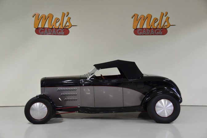 Ford Roadster 1932/2011-SÅLD!
