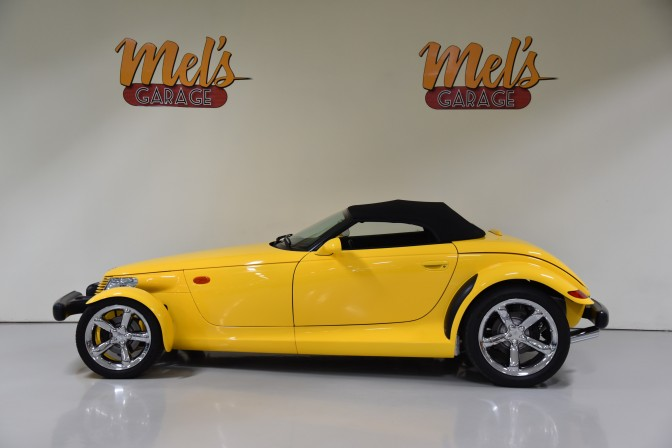 Plymouth Prowler 2000-SÅLD!