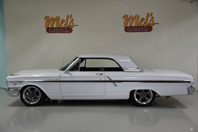 Ford Fairlane 500 1964-SÅLD!