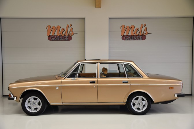 Volvo 164 E 1972-SÅLD!