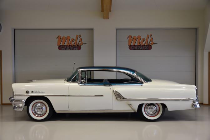 Mercury Montclair 2-dr ht Coupe 1955-SÅLD!