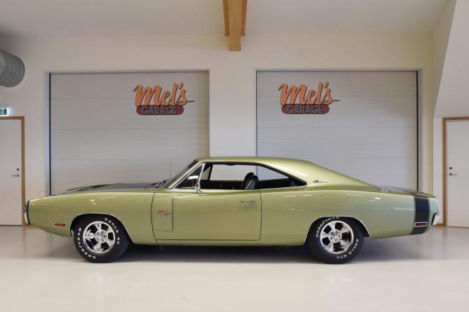 Dodge Charger R/T 1970-SÅLD!