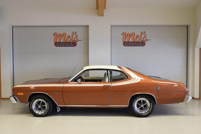 Dodge Dart Sport 360 1975-SÅLD!