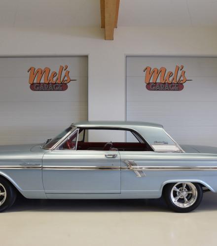 Ford Fairlane 2-dr Sport Coupe 1964-SÅLD!