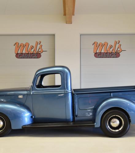 Ford ½ ton Pickup 1941