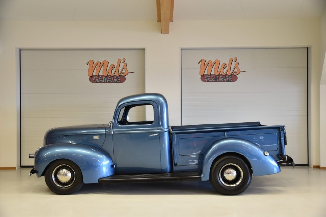 Ford ½ ton Pickup 1941