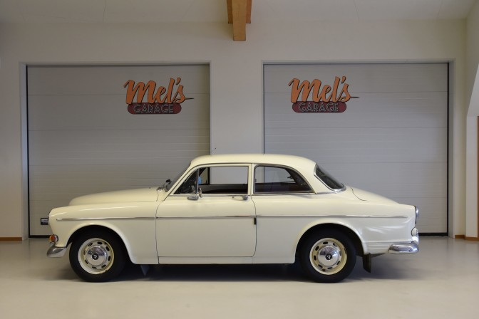 Volvo Amazon 2-dr 131211P 1968