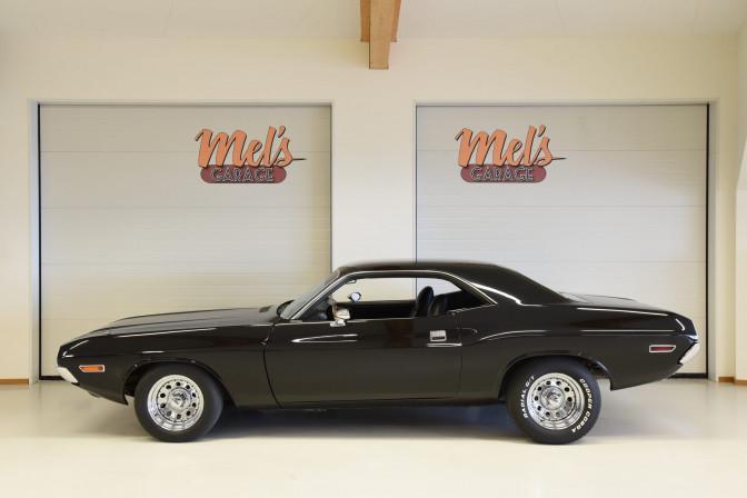 SÅLD! Dodge Challenger 1970