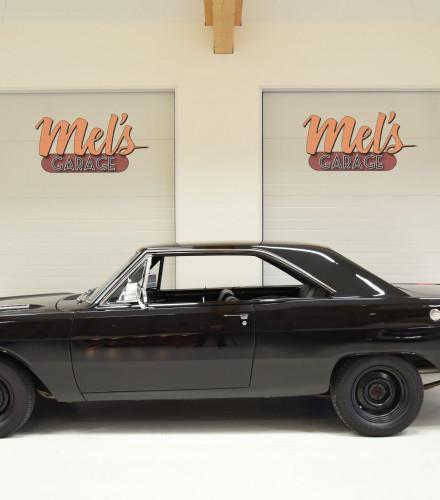 TILL SALU: Dodge Dart GT HT (GTS clone) 1969